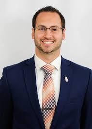 Aaron Henderson - Director of Athletics - Staff Directory - Fresno Pacific  University Athletics