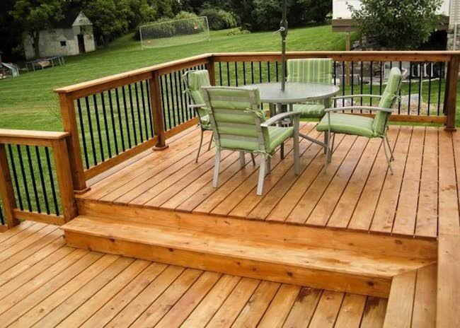 Image result for A Deck""