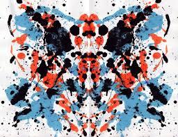symmetry rorschach test hd wallpapers