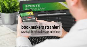 New Questions About Online Bookmakers Stranieri Italy - Agen Judi ...