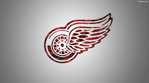detroit red wings background wallpaper