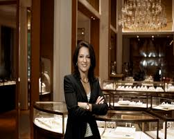 One-On-One With Mercedes Abramo Cartier's new North America President and  CEO