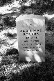Addie Mae Rogers (1910-2003) - Find A Grave Memorial