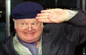BBC - Benny Hill saluted by the south
