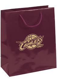 cleveland cavaliers um maroon gift