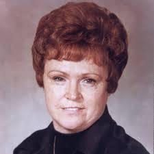 "Norma ""Jean"" Johnson – Oklahoma City National Memorial & Museum"