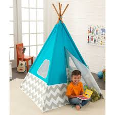 Kids Indian Teepee Tent Home Living Indoors Toys Pretend Play Children Outside For Sale Online Ebay
