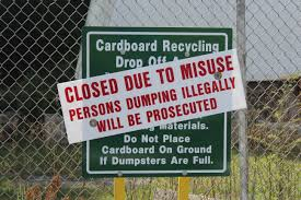 Muscatine Wrangles Recycling Problem Wvik
