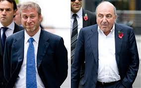 Roman Abramovich: I am not a fraudster