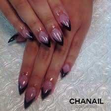 make an appointment chanail nail