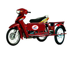 provider of side cars motorcycle thailand