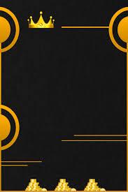 أسود توظيف ملصق H5 خلفية ملف المصدر تنزيل مجاني أسود الأصفر