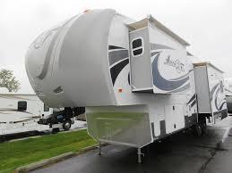 northwood rv toy haulers travel