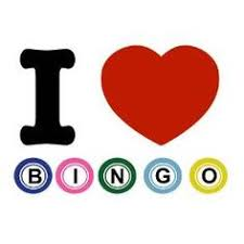 Image result for love bingo