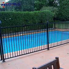 China Metal Pool Fence China Metal Pool Fence Manufacturers And Suppliers On Alibaba Com