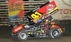 Jason Johnson Knoxville Nationals | SPEED SPORT
