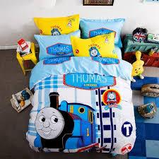 train bedding set kids bedding sets