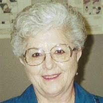 Audrey Johnson Obituary - Visitation & Funeral Information