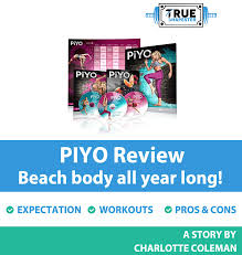 beachbody piyo workout review in 2020
