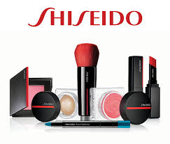 shiseido launch new makeup collection