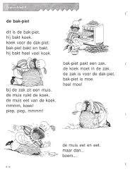 Verhaal Laat Ze Alle Woorden Piet Markeren Sinterklaas Thema