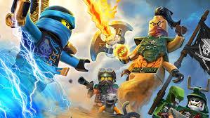 Home - Ninjago LEGO.com | Lego ninjago movie, Lego ninjago party ...