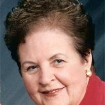 Yvonne Rogers Obituary - Visitation & Funeral Information