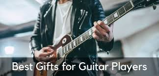 30 best gifts for guitar players in