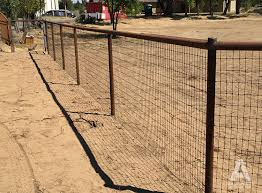 Pipe Fence Installation And Repair In Central Oregon All Aspects Fencing