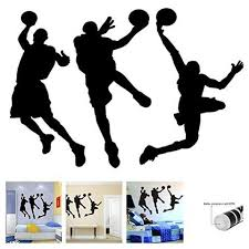 Basketball Wall Decals Walldecals Com