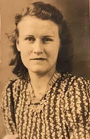EUGENIA ABIGAIL COLE - Charlotte HIGH School 1939 | Facebook