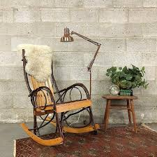 local pickup only vine rocking chair