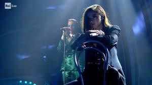 ACHILLE LAURO E ANNALISA DUETTO SANREMO 2020/ David Bowie nella ...