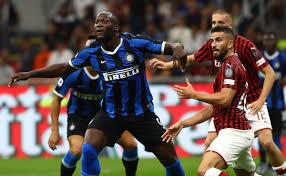 Интер - Милан 09 февраля 2020. Смотреть онлайн