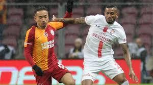Antalyaspor Galatasaray maçı ne zaman, saat kaçta? – Spor Haberleri