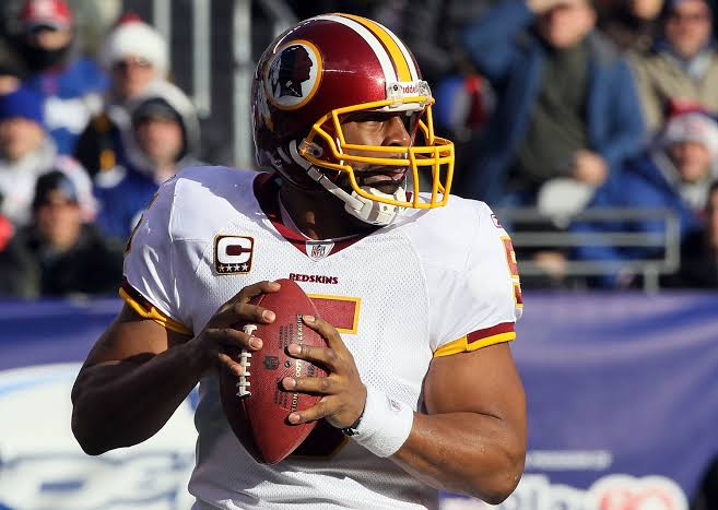 """Image result for With That Out Of The Way, Donovan McNabb And The Redskins Can Get Back To Normal Business"""""""