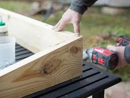 Treated Wood Vs Cedar Hgtv