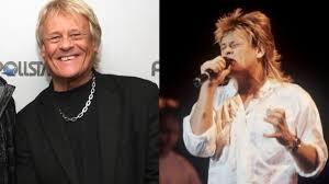 Ex-Bad Company singer Brian Howe dies at 66