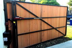 Harwell Design Fences Driveway Gates Los Angeles Santa Monica