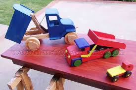 wooden toys for boys free plans