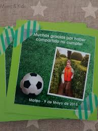 Fiesta De Cumpleanos Tema Futbol 2 0 Mums Kids