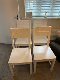 kitchen dining chairs in nottingham