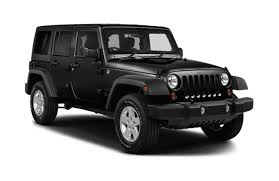 2019 jeep wrangler unlimited leasing