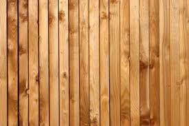 What Is The Best Way To Clean A Wood Fence