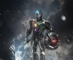 avengers iron man hd wallpaper