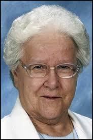Virginia Stewart | Obituary | Bangor Daily News