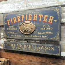 firefighter gift ideas all gifts