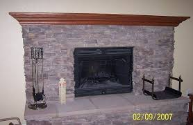 reface fireplace 17 photo gallery