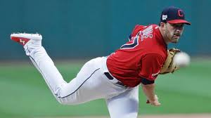 Have the Cleveland Indians seen enough of Aaron Civale to give him a spot  in the 2020 starting rotation? | News Break