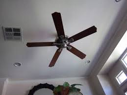 ceiling fans recessed lights